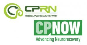 CPRN and CP NOW Foundation