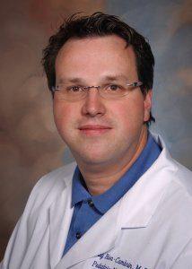 Jay Riva-Cambrin, M.D.