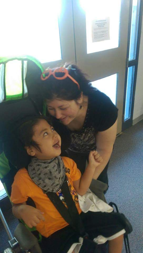 Jennifer Degillo - Community Advisor