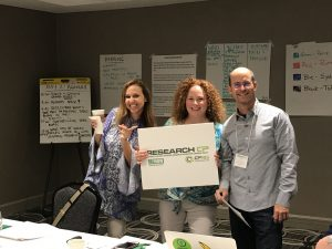 Setting a consumer-centered research agenda for CP-Mission accomplished!- 7