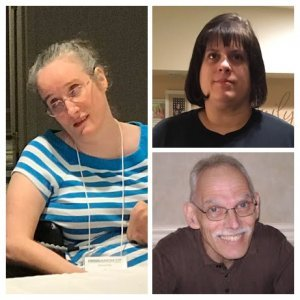 Adults with Cerebral Palsy