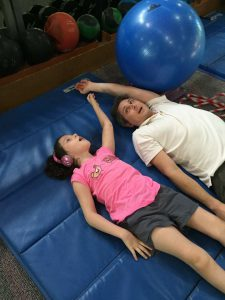 Motivating your child with CP- 4