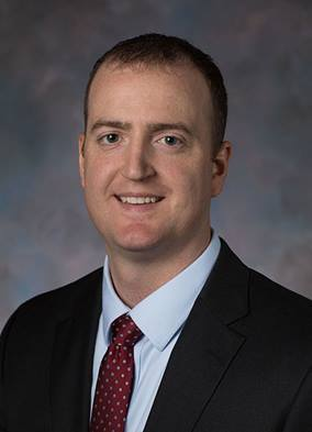 Adam Ostendorf, MD
