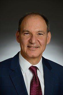 Peter Margolis, MD, PhD
