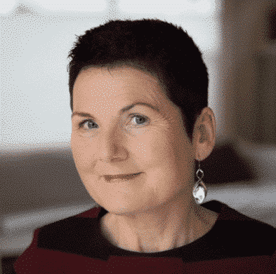 Lily Collison, Author