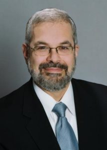 Ed Hurvitz, MD, Chair of Physical Medicine and Rehabilitation, University of Michigan