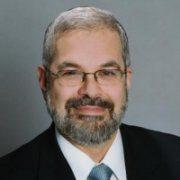 Dr. Ed Hurvitz, Chair of Physical Medicine & Rehabilitation, University of Michigan