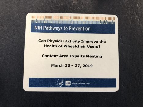 NIH Pathways to Prevention