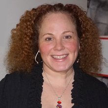 Michele Shusterman, co-founder, Cerebral Palsy Research Network