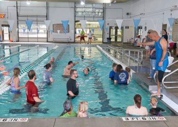 Adaptive Swim