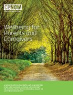 CP Research Network, Wellbeing Guide