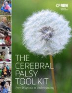 CP Research Network, Diagnosing Cerebral Palsy Tool Kit