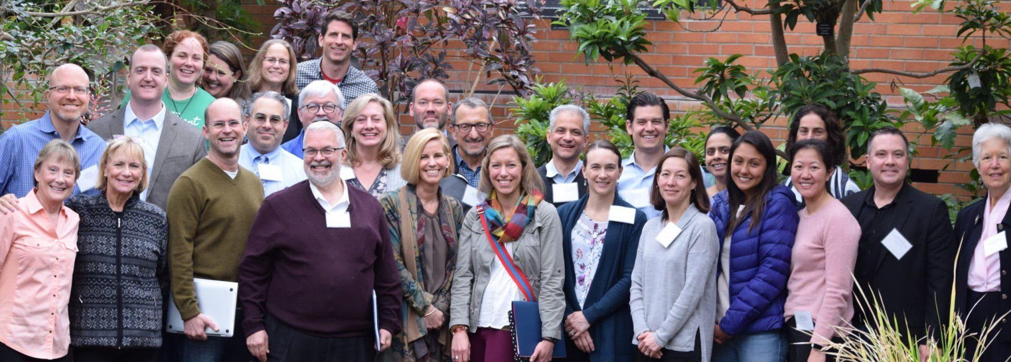 CPRN Investigators in Ann Arbor