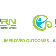 Preview of the Cerebral Palsy Research Network and MyCP logos linking to blog post 'CPRN Launches Community Education Webinars'