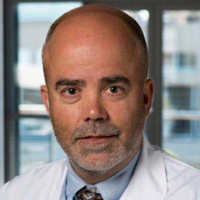 Jeffrey Leonard, MD