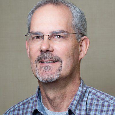 Rick Smith, Treasurer of the Board