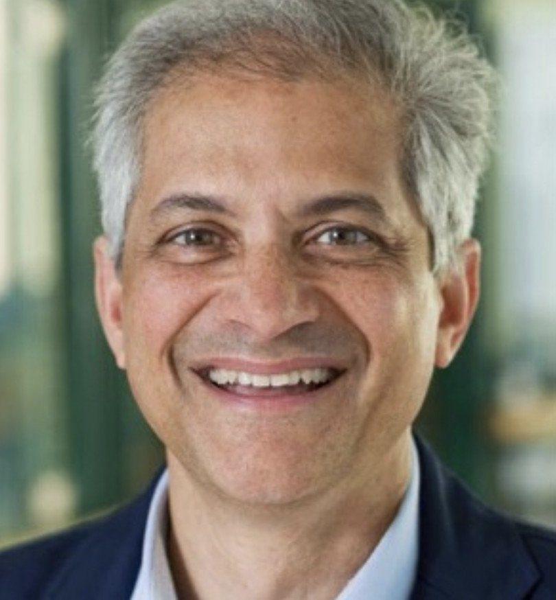 Unni G. Narayanan, MBBS, M.Sc., FRCS(C)