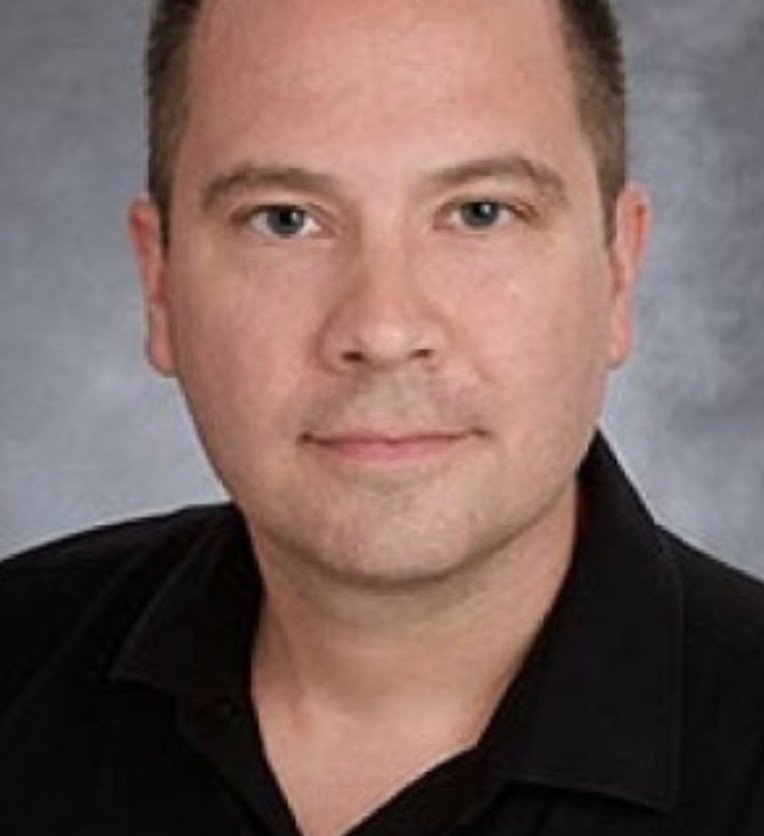Dr. Michael Kruer