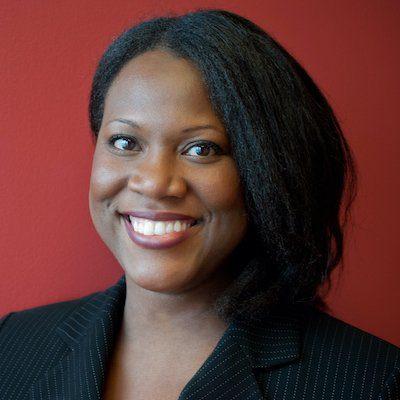 Aisha Morrison, Director-at-large