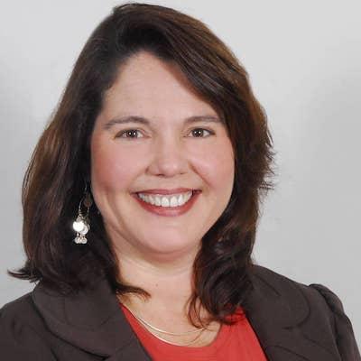 Mary Gannotti, PT, PhD