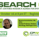 Research CP Webinar, Dystonia