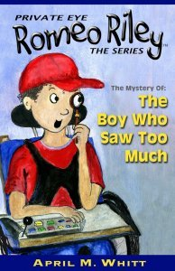 The Boy Who Saw Too Much