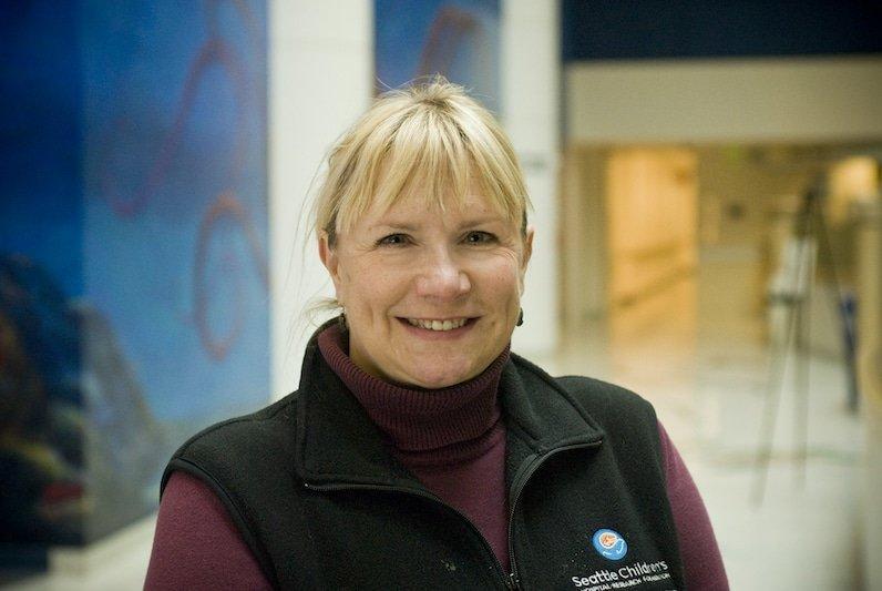 Kristie Bjornson, PT, PhD