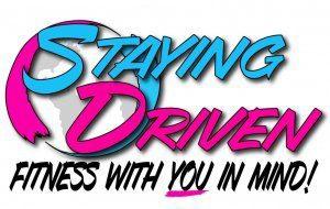 Staying Driven - Virtual Adaptive Fitness