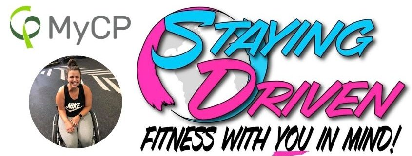 CP Research Network Launches MyCP Fitness Program with Staying Driven