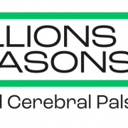 October 6 is World CP Day - Millioins of Reasons to Spread the Word